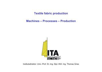 Textile fabric production Machines - Fabric-formedconcrete.com