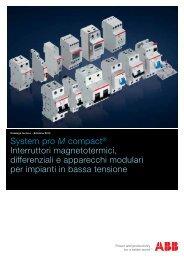 System pro M compact - Kempston Controls