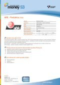 Kniha referencí - Cígler software, a.s. - Page 5