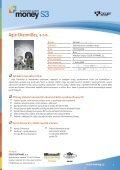 Kniha referencí - Cígler software, a.s. - Page 6