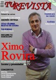 Tu Revista feb 15