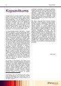 Baltijas makroekonomikas apskats - Swedbank - Page 3