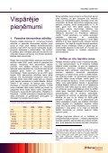 Baltijas makroekonomikas apskats - Swedbank - Page 5