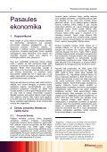 Dienišķā maize kļūst arvien dārgāka - Swedbank - Page 3
