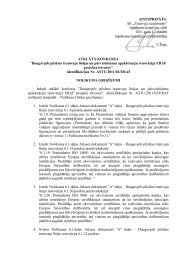nolikuma grozījumi - Tramvajs - Daugavpils