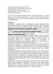 Atbilde uz jautājumuNr.5. - Tramvajs - Daugavpils
