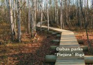 """Dabas parks """"Piejūra"""" - Piekrastes biotopu aizsardzība un ..."""
