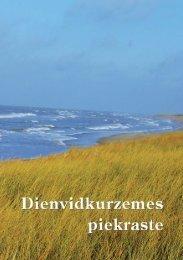 Dienvidkurzemes piekraste - Piekrastes biotopu aizsardzība un ...