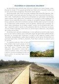 Dienvidkurzemes piekraste - Piekrastes biotopu aizsardzība un ... - Page 3
