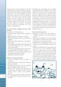 protection and management of coastal habitats in latvia - Piekrastes ... - Page 4