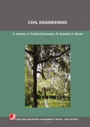 CIVIL ENGINEERING - Intersections