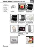 Creusen Industrial Doppelpoliermaschinen 9000 - Seite 3