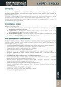 S aturs - Iecavas novads - Page 3