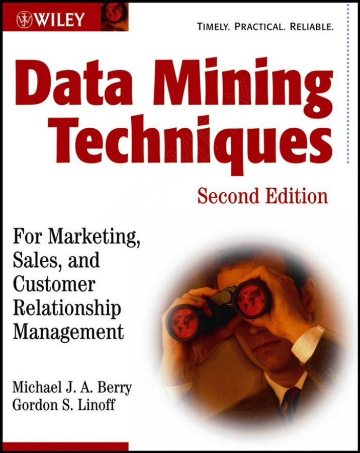 a summary of two data mining techniques