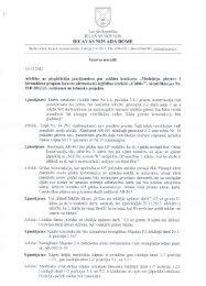 Atbildes uz jautājumiem 10.12.2012. - Iecavas novads