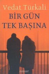Vedat Turkali - Bir Gun Tek Basina