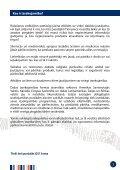 Izsekojamiba GS1 - GS1 Latvija - Page 3