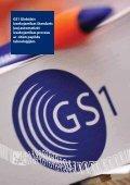Izsekojamiba GS1 - GS1 Latvija - Page 4