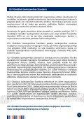 Izsekojamiba GS1 - GS1 Latvija - Page 5
