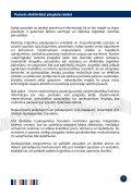 Izsekojamiba GS1 - GS1 Latvija - Page 7