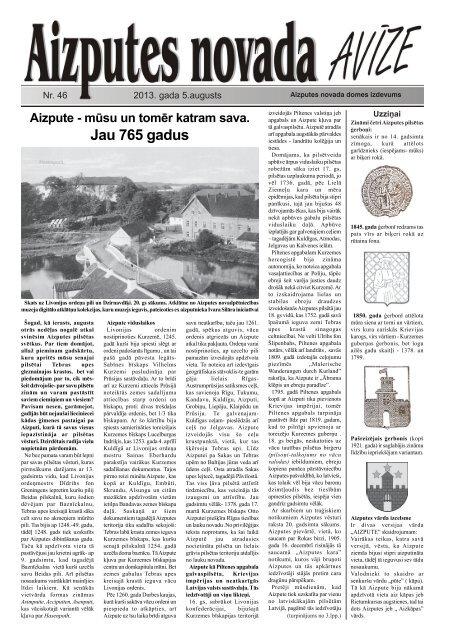 Avize_nr46.pdf - Aizputes Novads