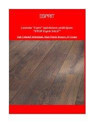STOP Esprit SALE.pdf - Salons REvolU2ION