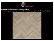 Hakwood, skujveida vairoga parkets.pdf - Salons REvolU2ION