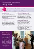 Shopping at - Compton Verney - Page 5