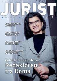 Juristkontakt 4 - 2011