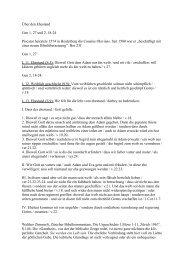 Über den Ehestand Gen 2,22-24 - Sepher-Verlag Herborn