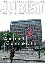 Juristkontakt 6 - 2011
