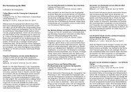 Die Vermessung der Welt - Cauchy-Forum-Nürnberg eV