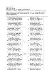 Das Buch Jiob cap 38 - Sepher-Verlag Herborn
