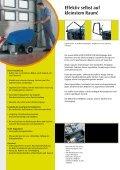 BROCHURE FLOORTEC 550/560 - Nilfisk-ALTO - Seite 2