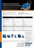 BROCHURE FLOORTEC 550/560 - Nilfisk-ALTO - Seite 4
