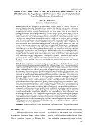 Fulltext PDF - Jurnal UPI - Universitas Pendidikan Indonesia