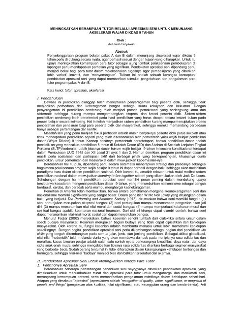 Fulltext Pdf Jurnal Upi Universitas Pendidikan Indonesia