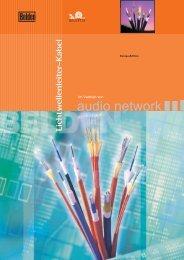 Übersicht Artikelnummern - Medi Kabelhandels GmbH