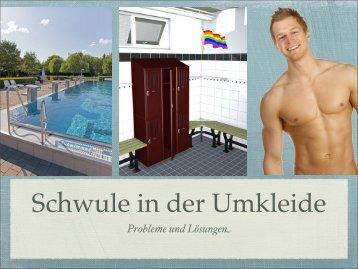 Dusche - Datenkerker.de