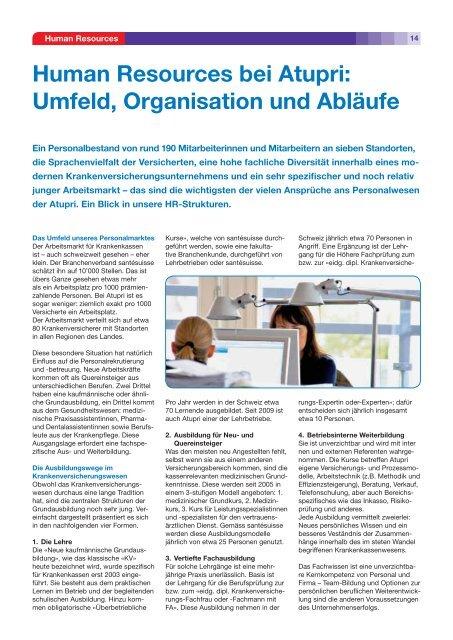 """HR"", in Atupri-GB 2009"