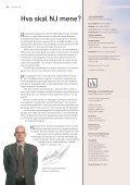 Juristkontakt 5 - 2003 - Page 5