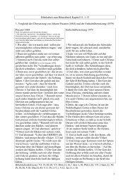 Bibelarbeit zum Römerbrief Kap 15 - Sepher-Verlag Herborn