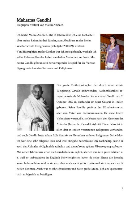 Gandhi Definition And Synonyms Of Gandhi 6