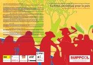 programme SUIPPCOL - Peace Brigades International