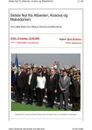 PDF for printing