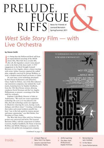 Download PDF - Leonard Bernstein