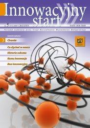 NR 5/2009 - Regionalny Ośrodek Informacji Patentowej BG AGH
