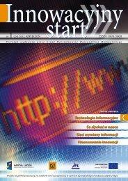 NR 1/2012 - Regionalny Ośrodek Informacji Patentowej BG AGH