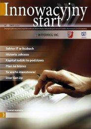 NR 1/2005 - Regionalny Ośrodek Informacji Patentowej BG AGH