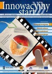 NR 4/2011 - Regionalny Ośrodek Informacji Patentowej BG AGH
